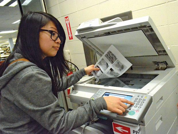 Thuê máy photocopy ricoh