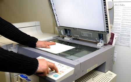 Máy photocopy richoh